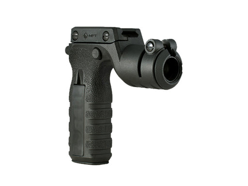 MFT React Torch and Vertical Grip