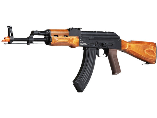 Red Star Full Metal AKM Wood Airsoft AEG by Echo1 USA