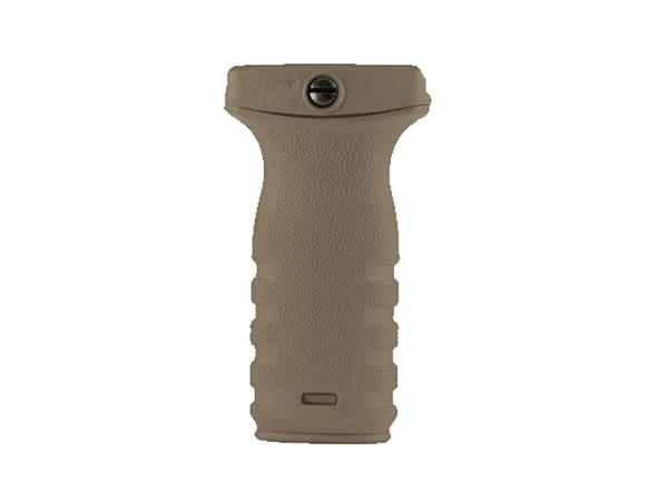 MFT React Short Vertical Grip