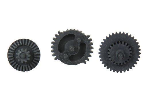 Siegetek Concept Cyclone Revolution (13.76 Ratio) Gear Set For V6/7 Mechbox (Gen. 2)