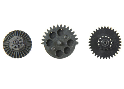 Siegetek Concept Balanced (20.81 Ratio) Gear Set For Elongated Gearbox (Gen. 2)