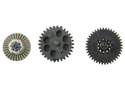 Siegetek Concept Torque (26.67 Ratio) Gear Set For Elongated Gearbox (Gen. 2)