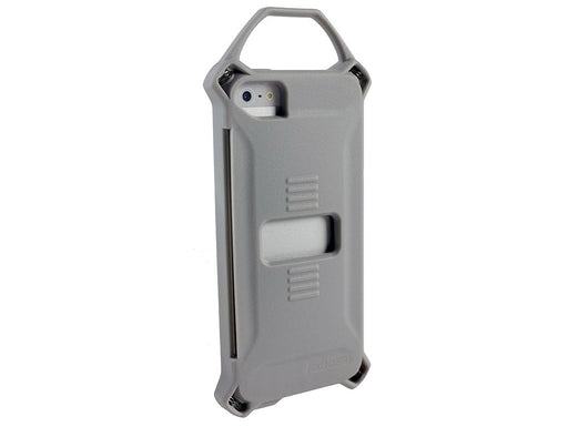 Strike Industries Battle Case SHOX for iPhone 5 in GREY