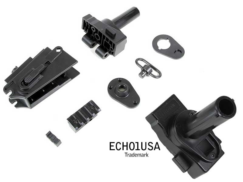 Echo1 MTC Conversion Kit