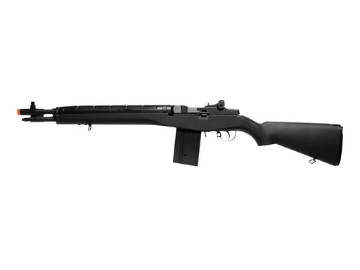 Echo1 Full Metal M14 SOC16 AEG in Black