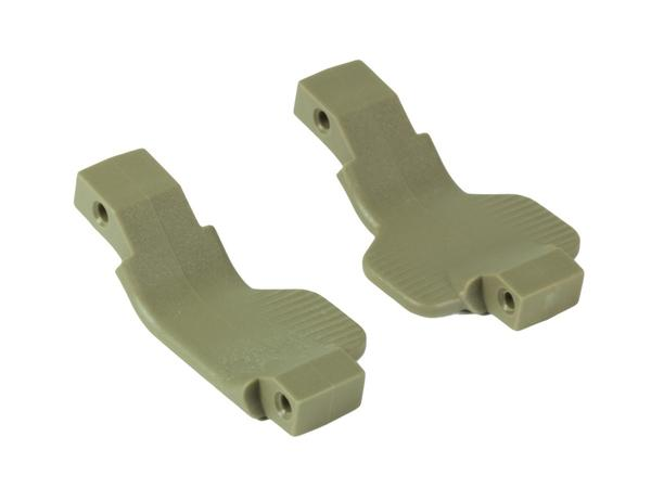 Madbull Airsoft Strike Industries Cobra Trigger Guards(Ambi+Left) Type 1