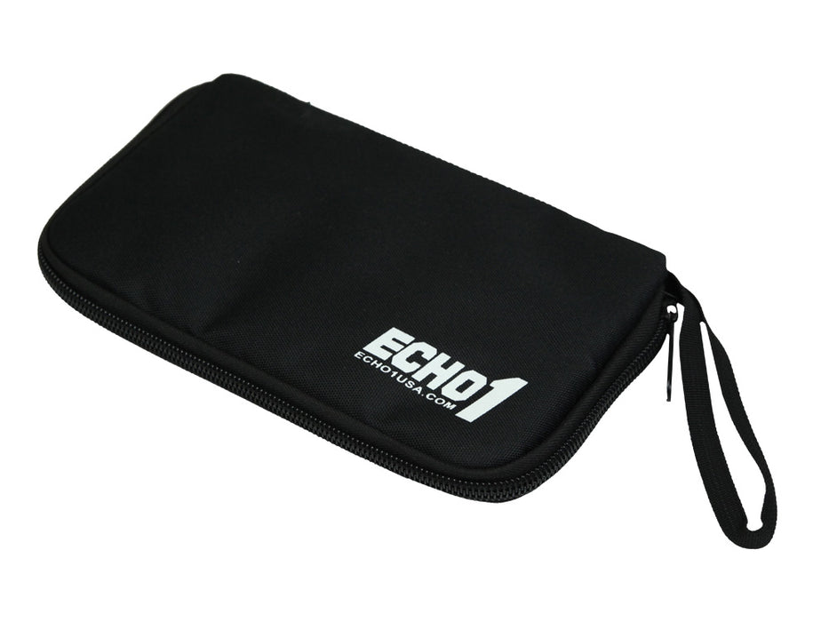 Echo1 Pistol Case in Black