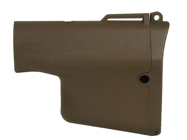 Madbull Airsoft Troy Battle Ax Stock