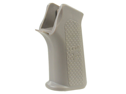 Madbull Airsoft Troy Battle Axe Motor Grip in FDE -Medium