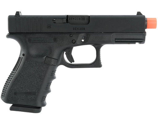 Elite Force Fully Licensed GLOCK 19 Gen.3 GBB Airsoft Pistol
