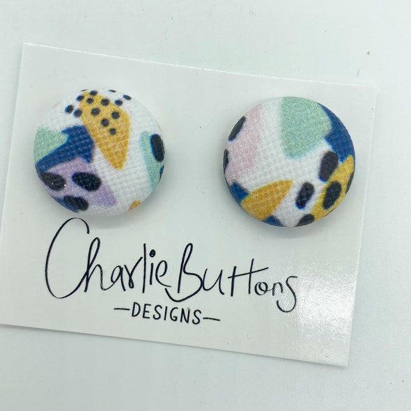 # Abstract Paint Studs