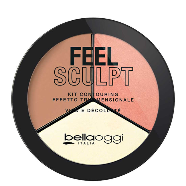 FEEL SCULPT