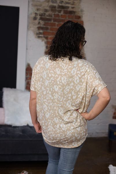 Lost In Wild Dolman