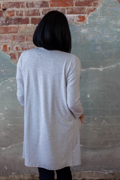 Fresh Out 3/4 Sleeve Cardigan