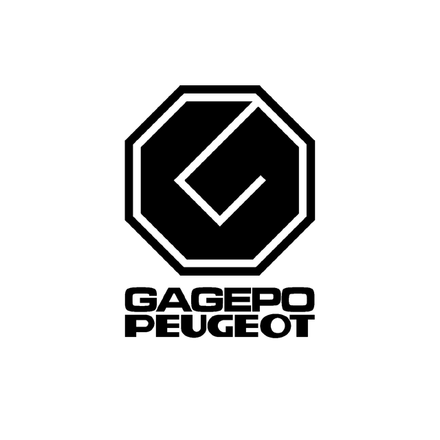 Gagepo Peugeot