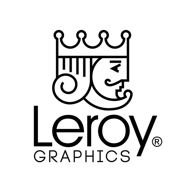 Leroy Graphics