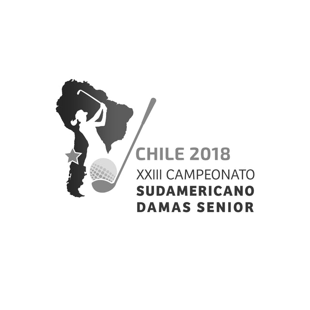 Sudamericano Golf Damas Senior