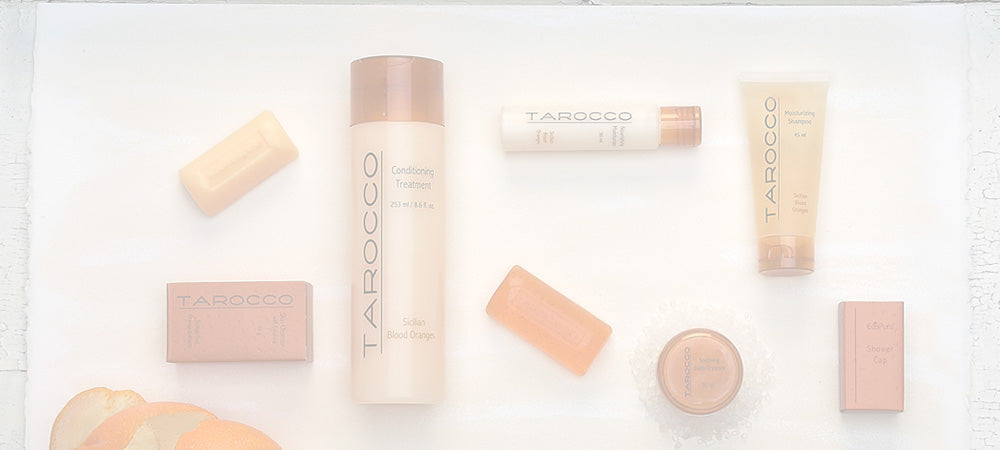 Tarocco Amenities