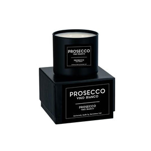 Linea Lusso Collection - 9 oz soy candle - Prosecco - Linea Lusso Collection - 9 oz soy candle - Prosecco