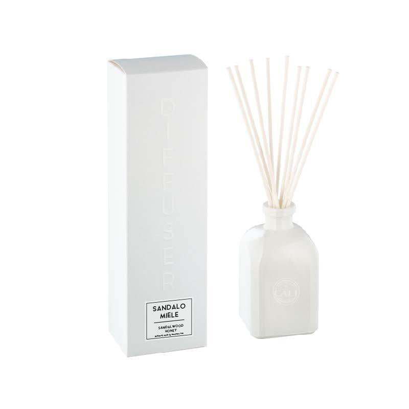 Linea Lusso Collection - Diffuser - Sandalwood Honey - Linea Lusso Collection - Diffuser - Sandalwood Honey