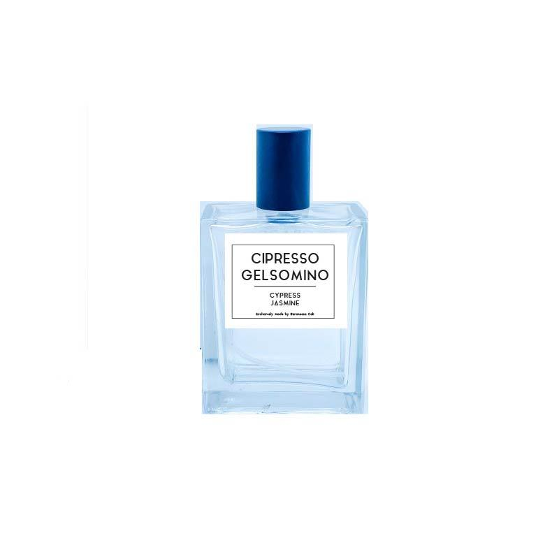 Linea Lusso Collection - Home and Body Fragrance - Cypress Jasmine - Linea Lusso Collection - Home and Body Fragrance - Cypress Jasmine
