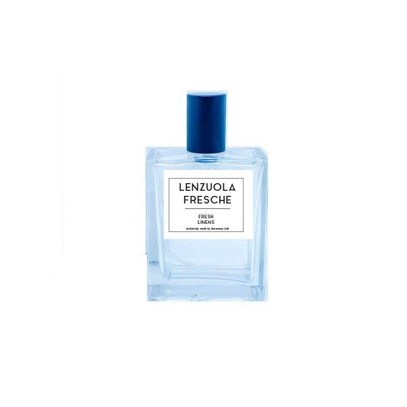 Linea Lusso Collection - Home and Body Fragrance - Fresh Linens - Linea Lusso Collection - Home and Body Fragrance - Fresh Linens