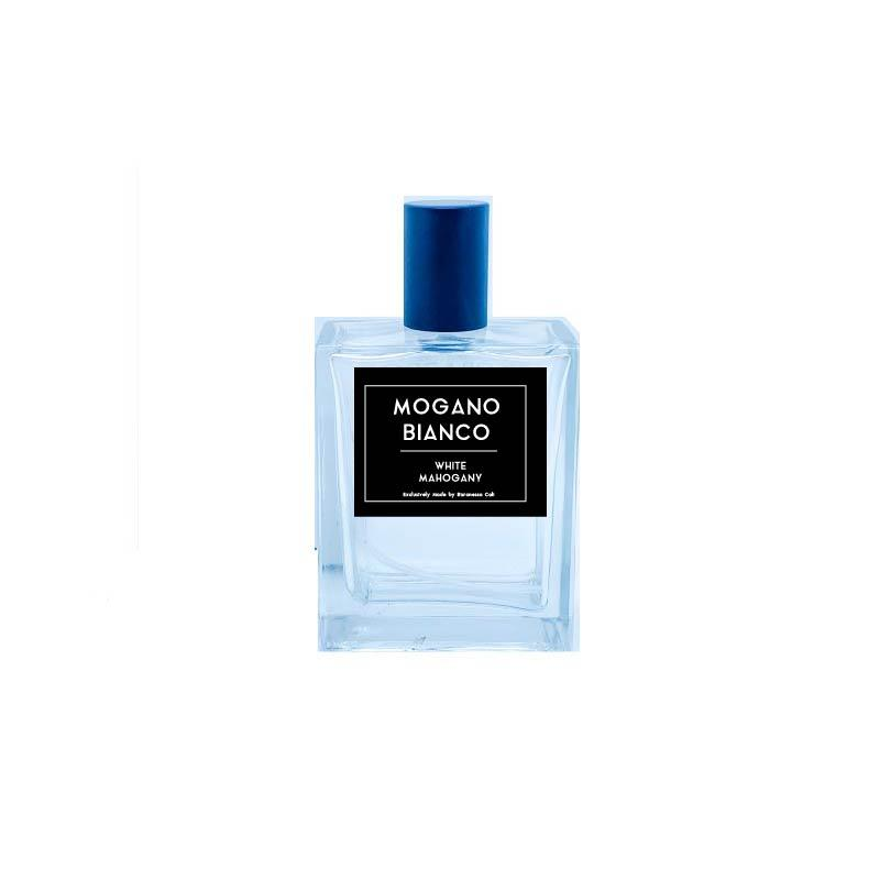 Linea Lusso Collection - Home and Body Fragrance - White Mahogany - Linea Lusso Collection - Home and Body Fragrance - White Mahogany