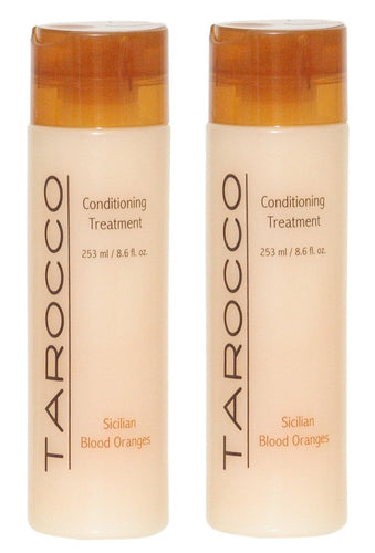 Tarocco Conditioning Treatment - 2 pack (253ml / 8.6 fl.oz)
