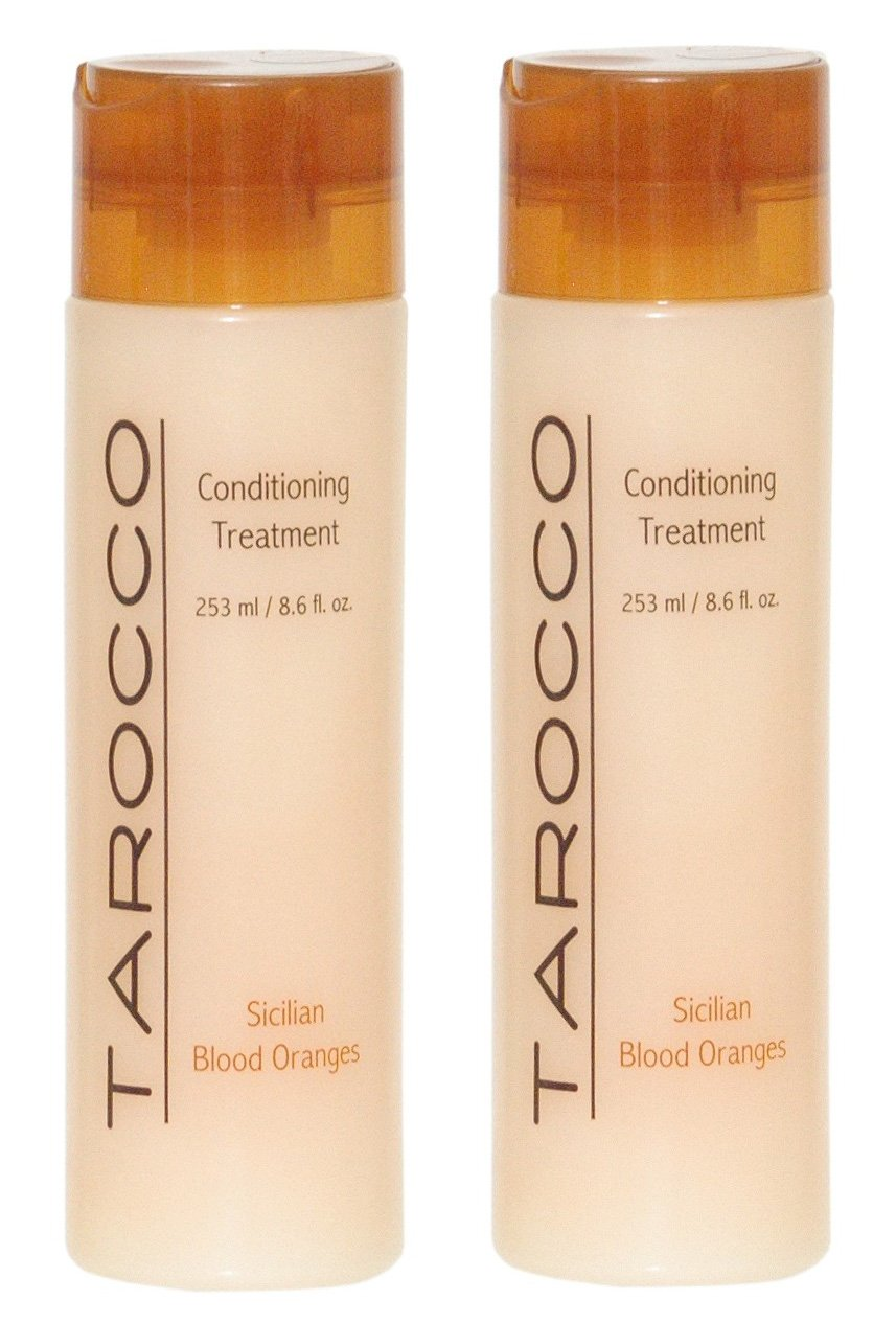 Tarocco Conditioning Treatment - 2 pack (253ml / 8.6 fl.oz) - Tarocco Conditioning Treatment - 2 pack (253ml / 8.6 fl.oz)
