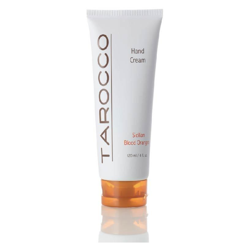 Tarocco Hand Cream 120 ml / 4.0 fl. oz. - Tarocco Hand Cream 120 ml / 4.0 fl. oz.