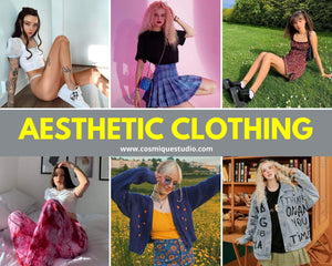 Aesthetic Clothing