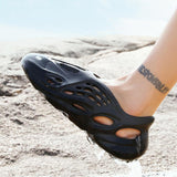 2020 SUMMER NEW BEACH SUPER LIGHT MEN SHOES-Cosmique Studio-Aesthetic Clothing Store