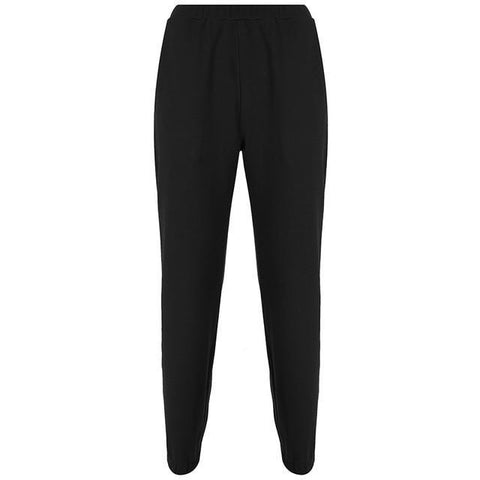 4 COLORS JOGGER HIGH WAIST SWEATPANTS-Cosmique Studio-aesthetic-clothing-store
