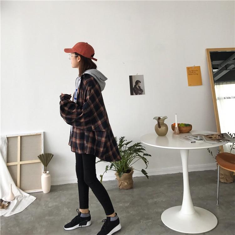 BF STYLE KOREAN SHIRT - Cosmique Studio - Aesthetic Outfits