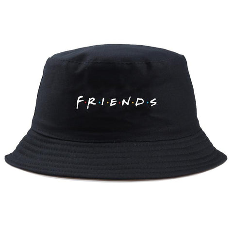 FRIENDS BUCKET HAT-Cosmique Studio