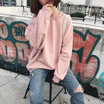 HARAJUKU AUTUMN TRENDY SWEATSHIRT-Cosmique Studio-aesthetic-clothing-store
