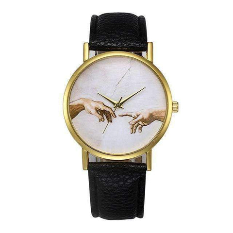 HARAJUKU WOMENS CAUSAL WATCHES RETRO-Cosmique Studio