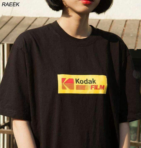 KODAK FILM TEE-Cosmique Studio