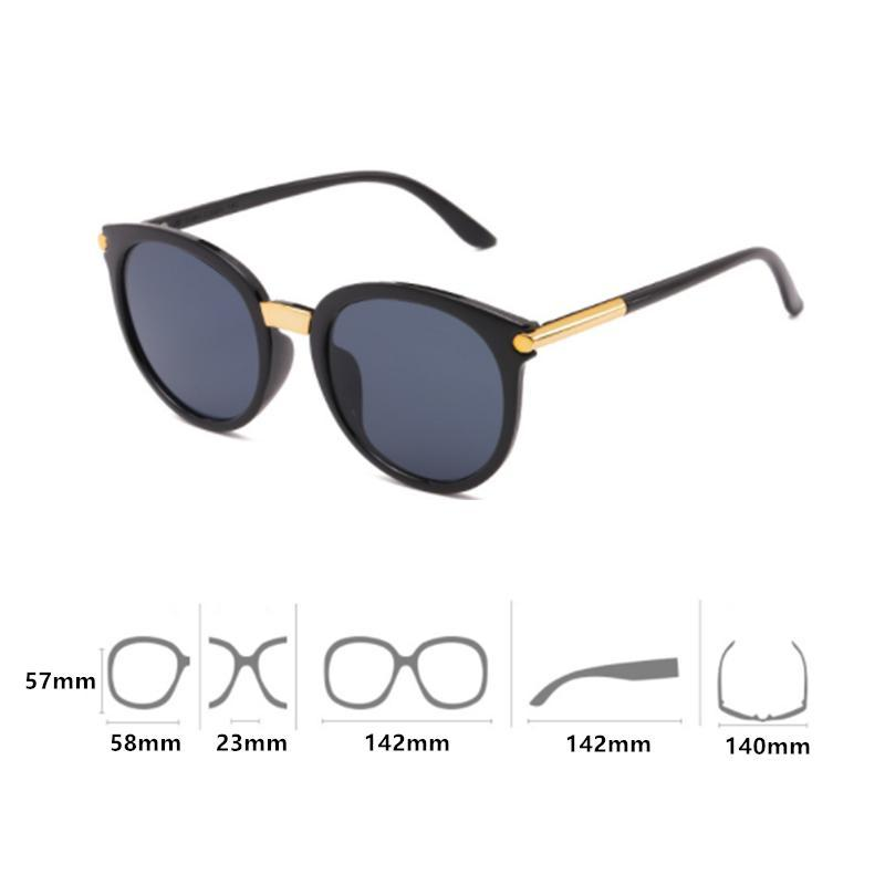 LUXURY POLARIZED NIGHT WOMEN SUNGLASSES-Cosmique Studio