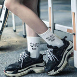 PLAY WITH ME SOCKS-Cosmique Studio