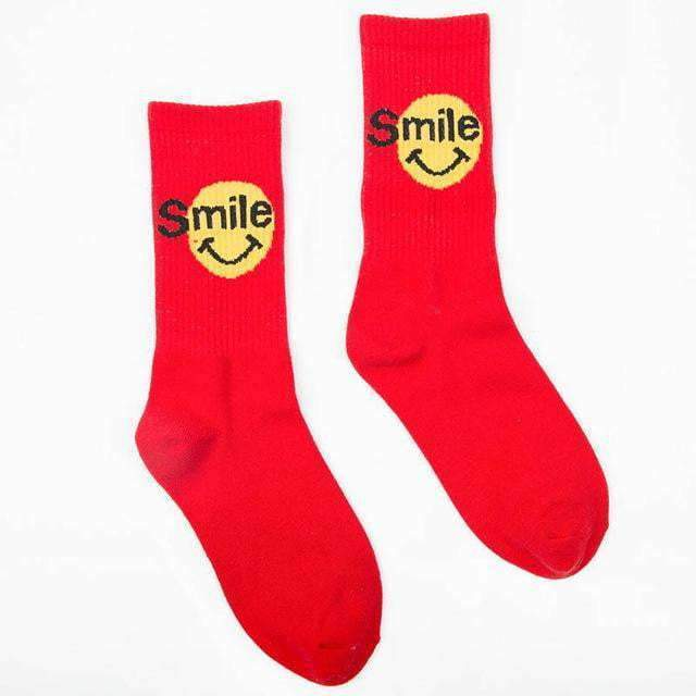SMILE SOCK-Cosmique Studio