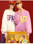 SPACE SWEATSHIRT - Cosmique Studio