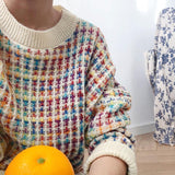 SPRINKLES SOFT SWEATER-Cosmique Studio