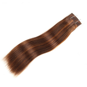 Yaki Straight Human Hair