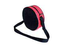 Load image into Gallery viewer, Vybe bag  (Black & Red)