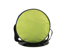 Load image into Gallery viewer, Vybe bag (Blue & Light Green)