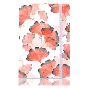 Watercolour Fauna Notebook