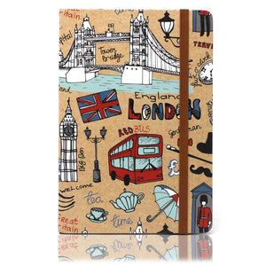 Travel Sketch Notebook