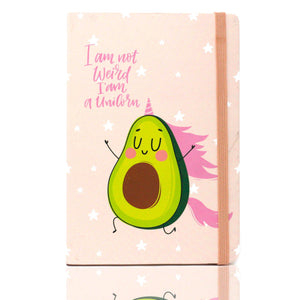 Avacado Notebook