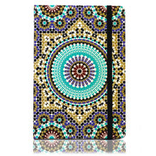 Load image into Gallery viewer, Mandala Notebook